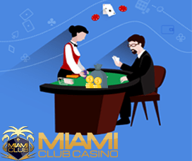 Miami Club Casino Blackjack No Deposit Bonus texasholdempoker.ws